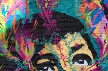 🇪🇸毕尔巴鄂的街头艺术:冒险精神与都市情怀赤诚相见