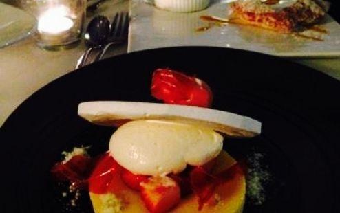 Onyx Dessert Lounge