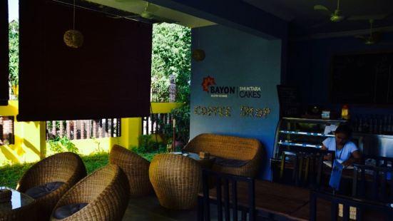 Bayon Pastry School Coffee Shop