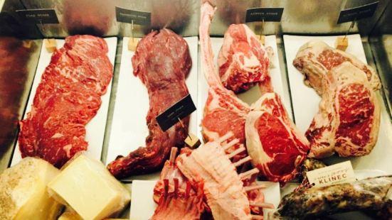 Sorbara Steak House