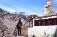拉玛玉如|Lamayuru,在拉达克的最大寺院里寻觅心中西藏!