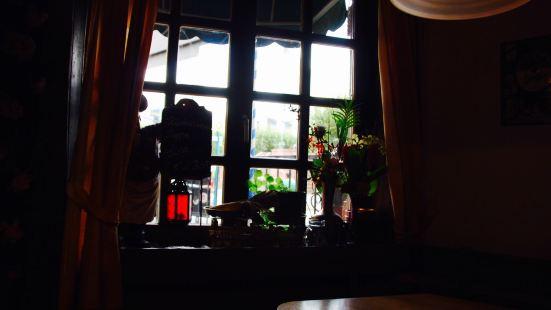 Gasthaus Zum Eisernen Steg