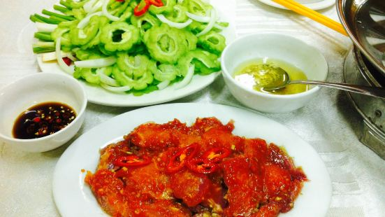 Hao Sua -Oysters Restaurant