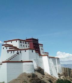 [日喀则游记图片] 西藏完结之旅(七)——新藏线