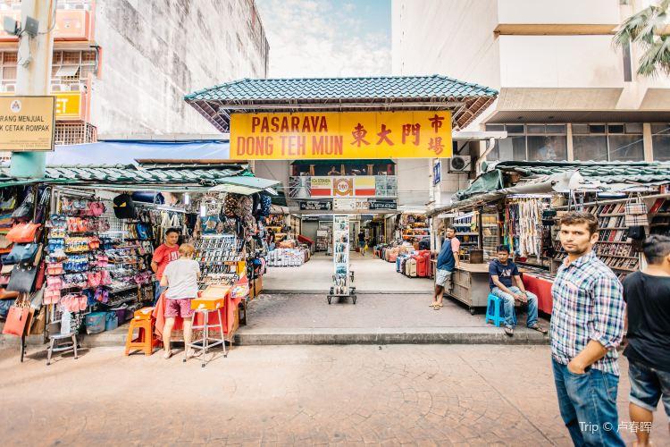Petaling Street1