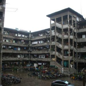 隆昌公寓旅游景点攻略图