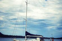 塔斯曼半岛海上游