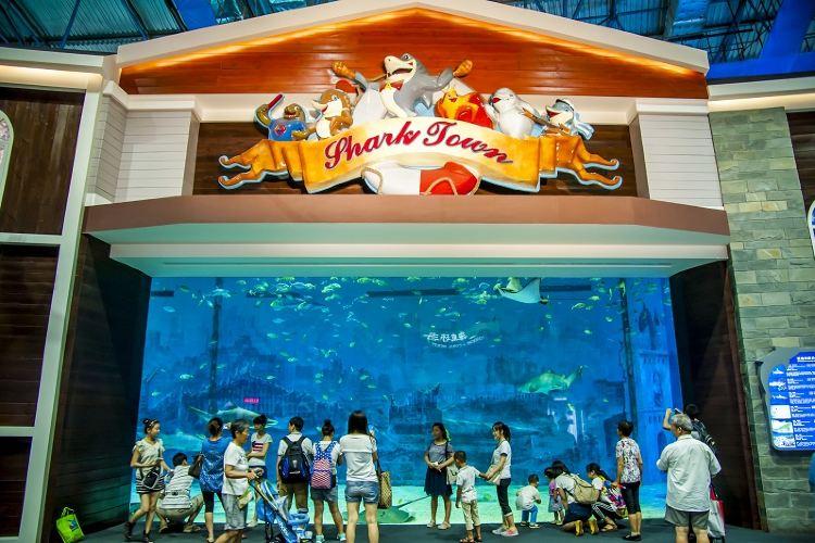 Beijing Aquarium1