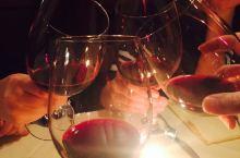 一杯红酒,一眼米兰