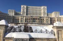 布加勒斯特人民宫