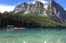 加拿大班夫国家公园游记片段