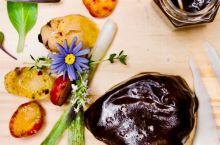 餐饮文化不分东西,垃圾食品横行的欧美也有绿洲