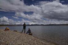 西藏圣湖 海拔5010 普莫雍措 海拔4440 羊卓雍错