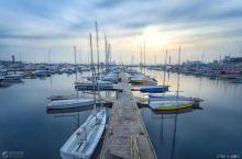 这座文艺的海滨城市一定在你的旅行清单上!