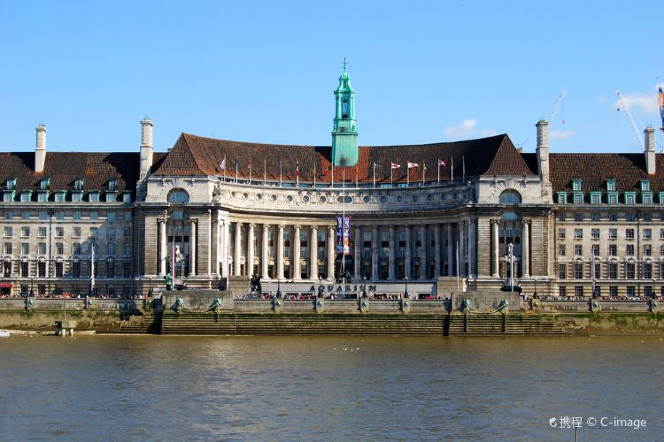 London County Hall2