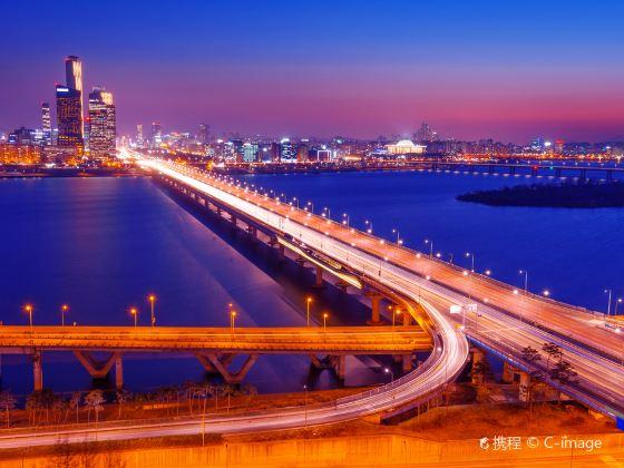mapo bridge