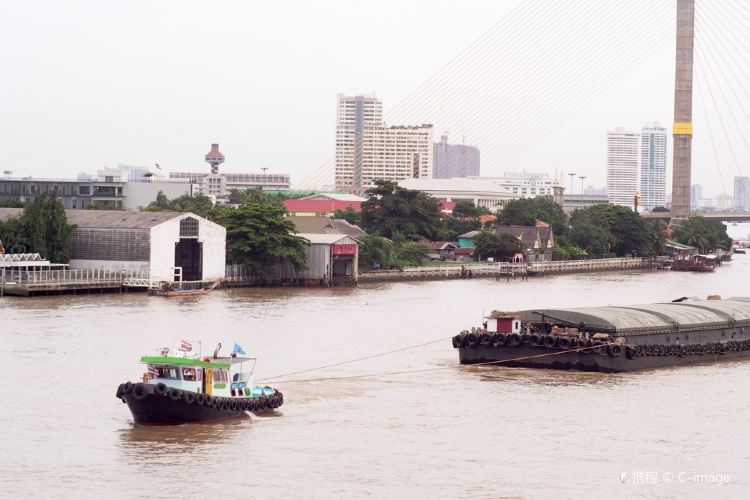 Phra Pin-klao Bridge2
