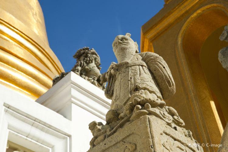 Wat Bowonniwet Vihara4