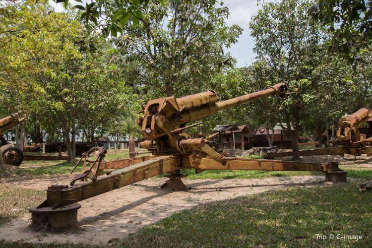 War Museum Cambodia2