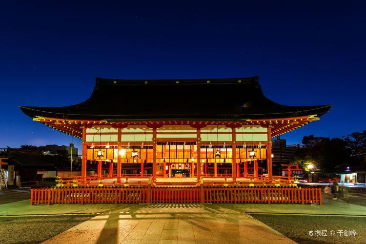 Fushimiinari Shrine3