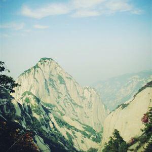 北峰旅游景点攻略图