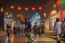 《2018平遥中国年》亮点早知道!来平遥古城,红红火火过个年!