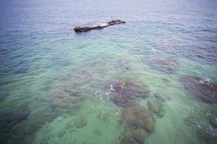 相约在冬季,12月的涠洲岛