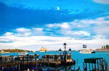 在威尼斯迷路 深度浪漫之旅