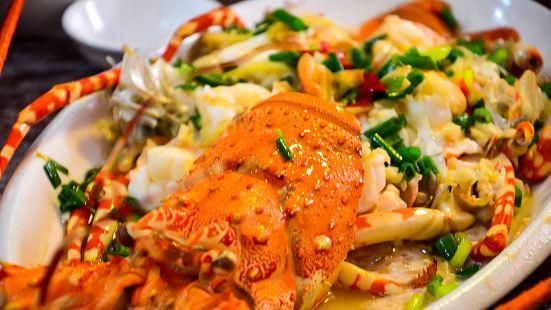 Zhao Qiang Ya Rou Seafood Pai Dang
