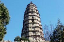 平阴的千年古刹,是唐宋年的古刹,由于知道的人不多,保存下来了