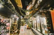 小薯的流浪(23)美国村,冲绳的美式风情