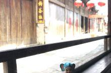 安徽孔城老街
