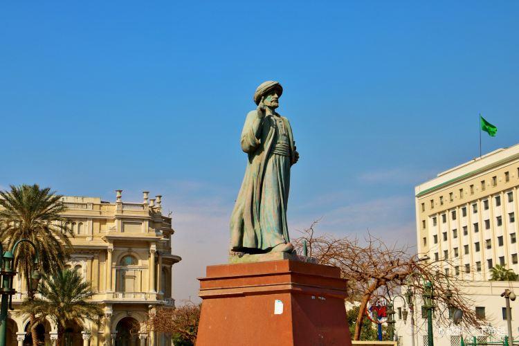타흐리르 광장1