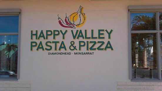 Happy Valley Pasta and Pizza