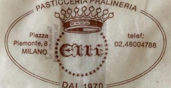 Pasticceria Elli