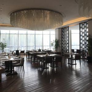 海河餐厅(悦榕庄酒店)旅游景点攻略图