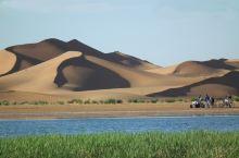 内蒙乌海,大漠玩都