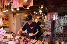 #冬日幸福感美食#在中国吃的章鱼小丸子是假的?
