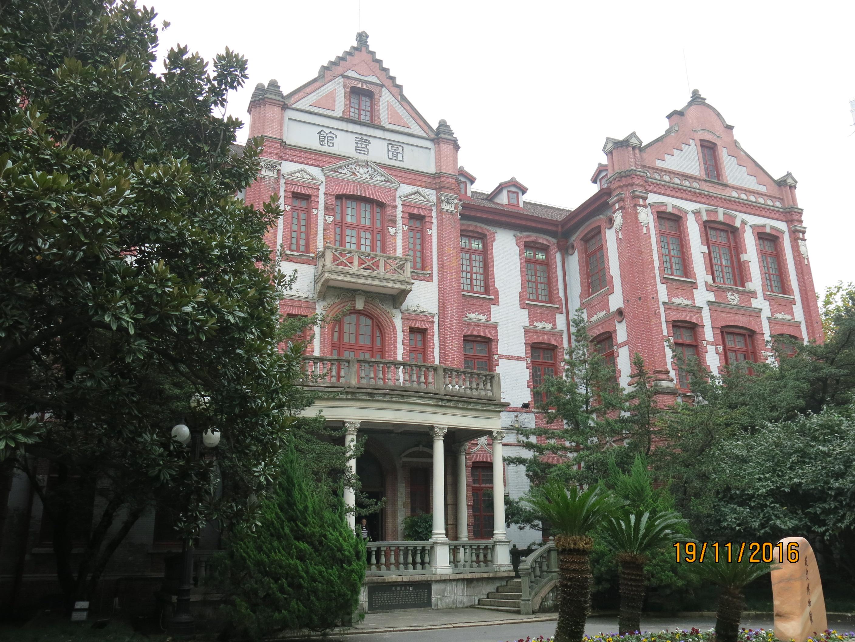 上海交大闵行校区_上海交大和复旦大学我都想去转转-上海旅游问答 【携程攻略】