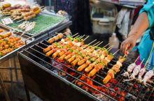 曼谷竟然要全面取缔路边摊?! 全世界的吃货都吓坏了!