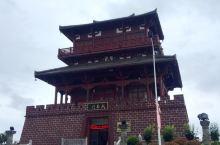 鄂州滨江公园