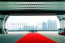 杭州~一颗冉冉升起的国际新星的背后
