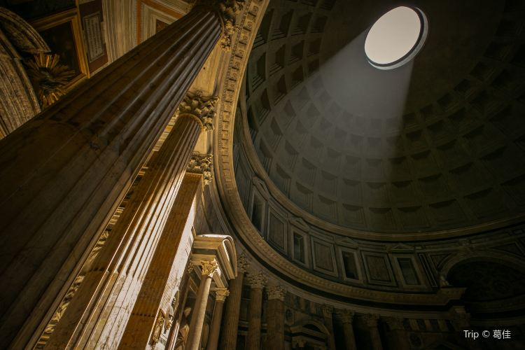 The Pantheon4