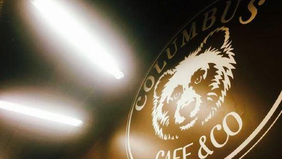 Columbus Cafe & Co Clermont D'Allagnat