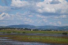 将军泡子·赤峰 将军泡子是一大片丰沃的水泽,是康熙打败蒙古的地方。