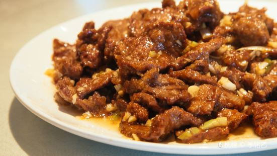 Sheng Yan Lou Halal Restaurant( Guangdong Road )