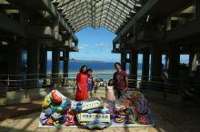 美之海水族馆,与海洋的约会