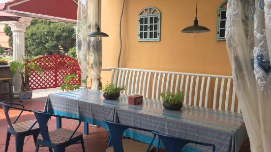 嵊泗大魚咖啡館