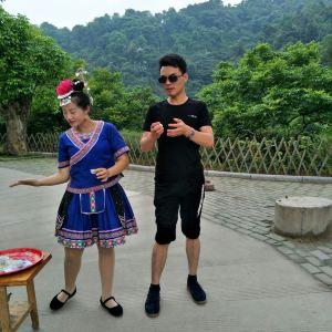 融水田头苗寨旅游景点攻略图