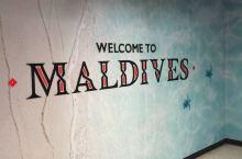 马尔代夫 伊露岛 亲子游